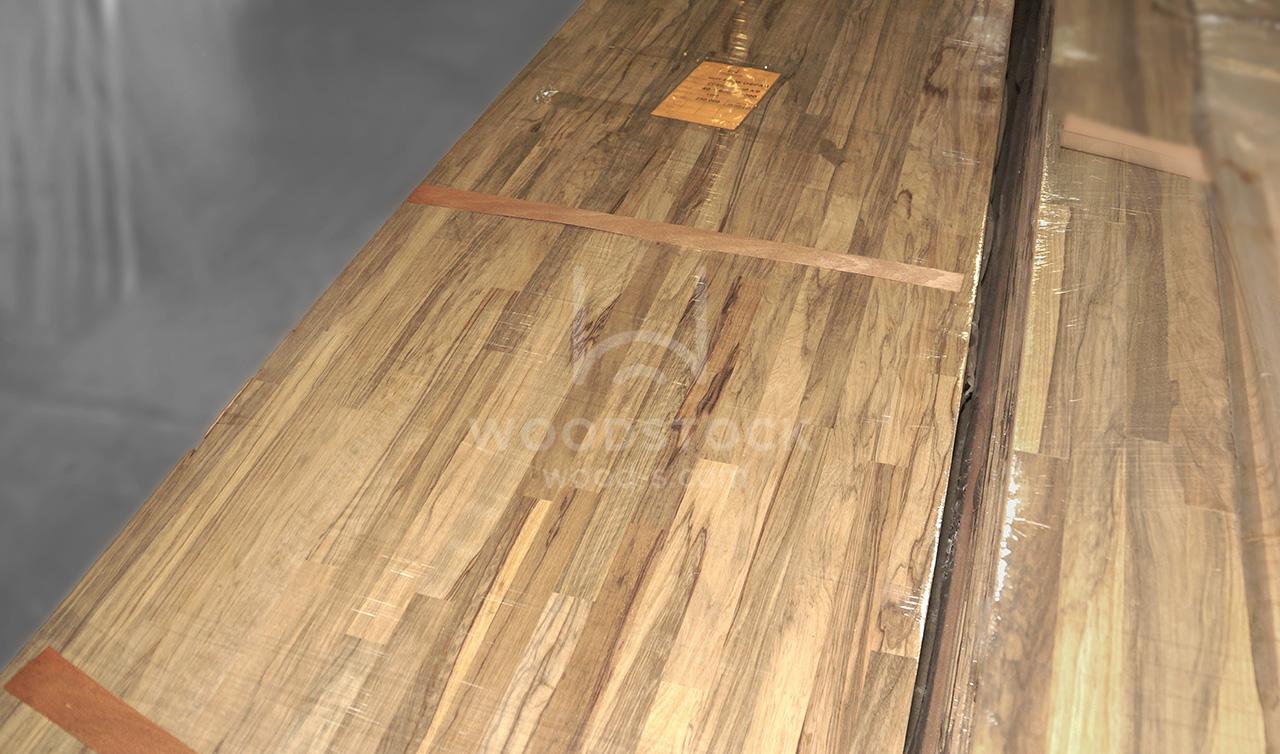 Мебельный щит 800х600х18 мм хвоя, сорт A/B в Тюмени