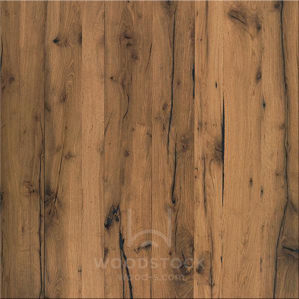 Фанерованные панели МДФ Дуб Quercus Vintage Hoboken - цена, купить фанерованные панели мдф в магазине Вудсток в Москве
